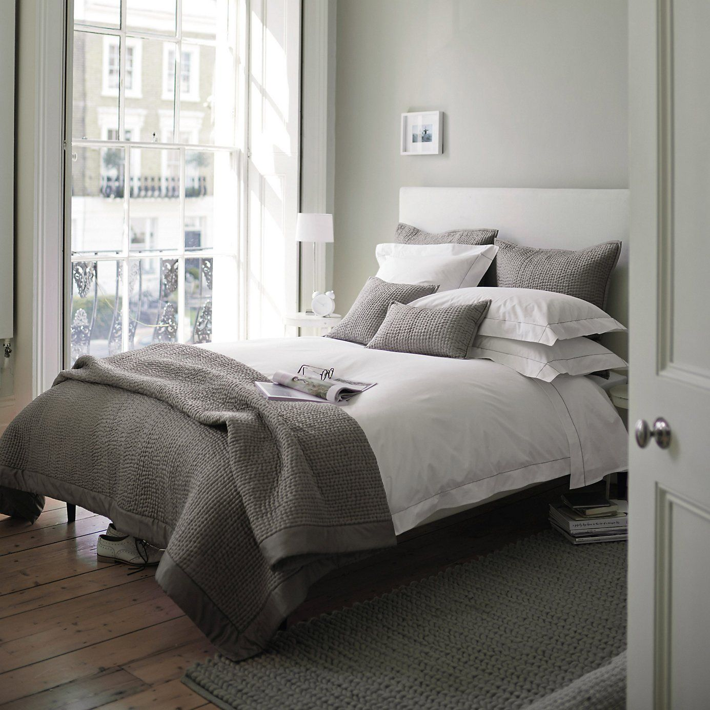 Lisbon Collection Mink The White Company Master