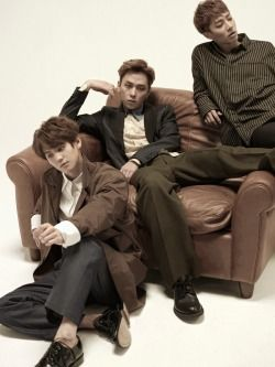 BEAST - High Cut Magazine Vol.139