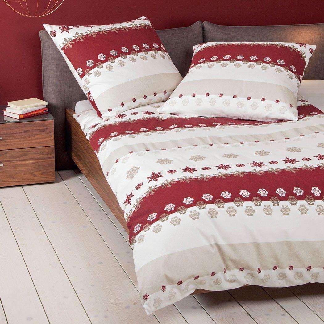 Janine Biber Bettwasche Davos 6491 01 Online Kaufen Bettwasche Biber Bettwasche Winterbettwasche