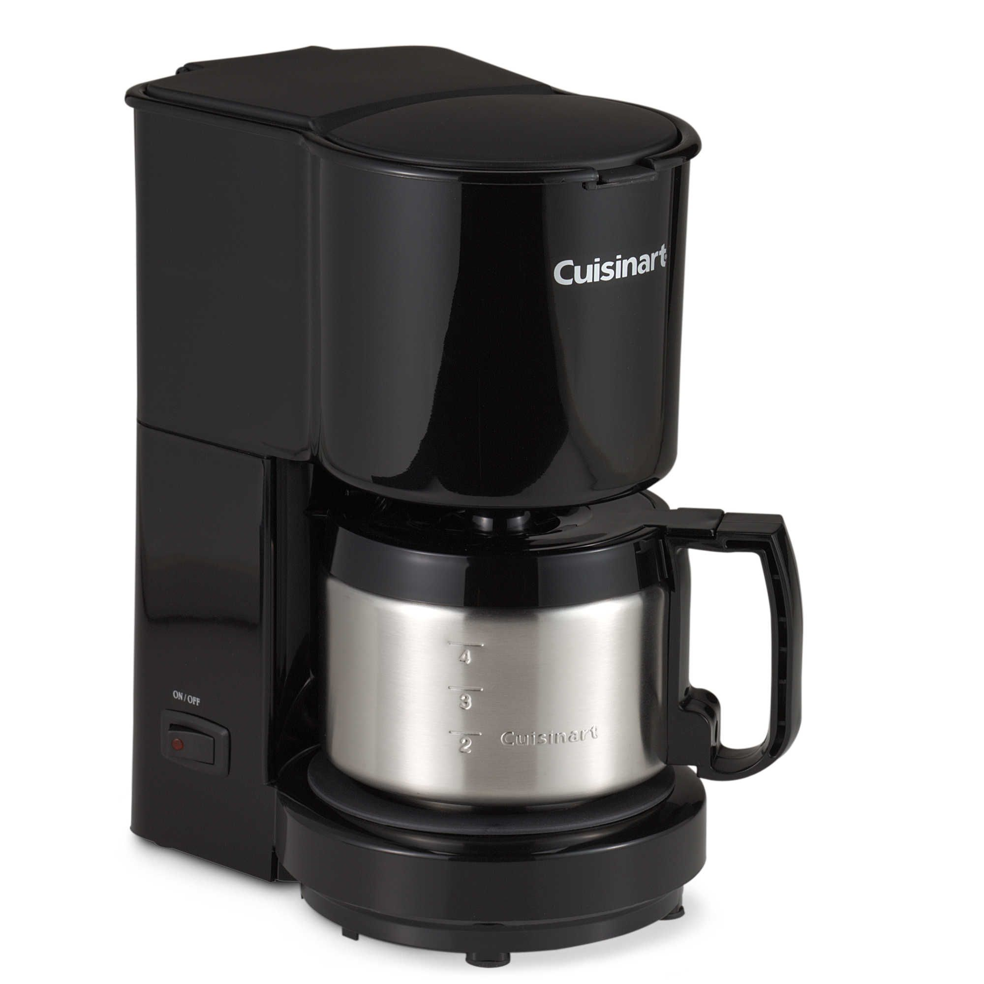 Cuisinart 4 Cup Coffee Maker With Stainless Steel Carafe Bed Bath Beyond Camping Coffee Maker 4 Cup Coffee Maker Coffee Maker