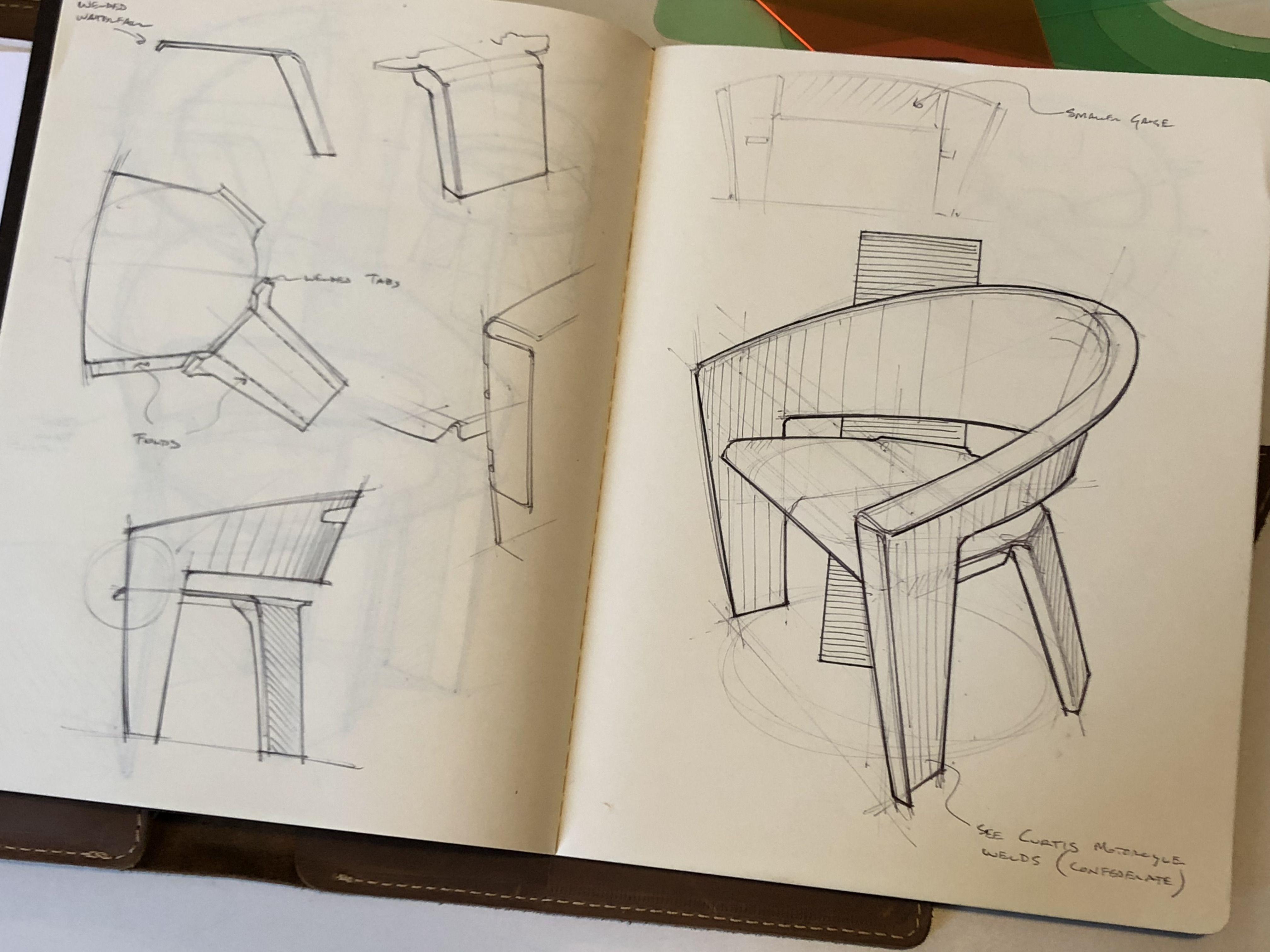 #industrialdesign #designsketching #exploration #sketch #design