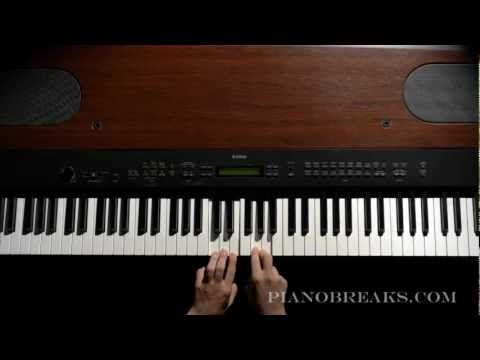 1 Easy Jazz Piano Chords For Beginners 1 Piano Lessons Keys