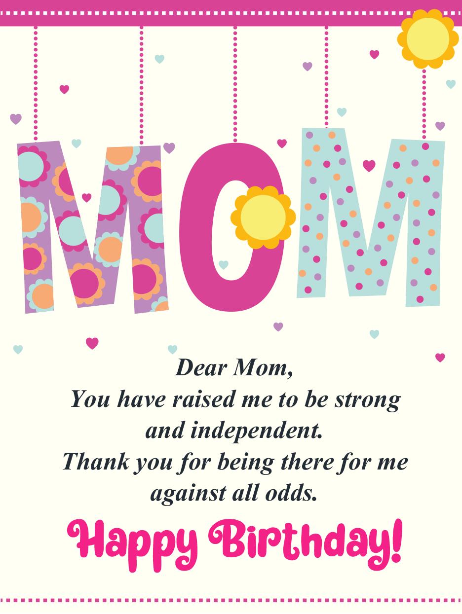 Work Of Art Happy Birthday Mom Cards Birthday Greeting Cards By Davia Birthday Cards For Mother Happy Birthday Mom Cards Happy Birthday Cards