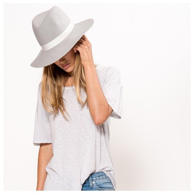 6d6c98f7c1d6e New arrivals have hit the shop  including the Janessa Leone grey Henningsen  Hat  Tees from LACAUSA and Hudson Jeans  PrimaryEssentials