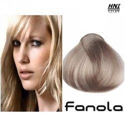 Vopsea De Par Blond Super Platinat Cenusiu 111 Fanola Fanola Face