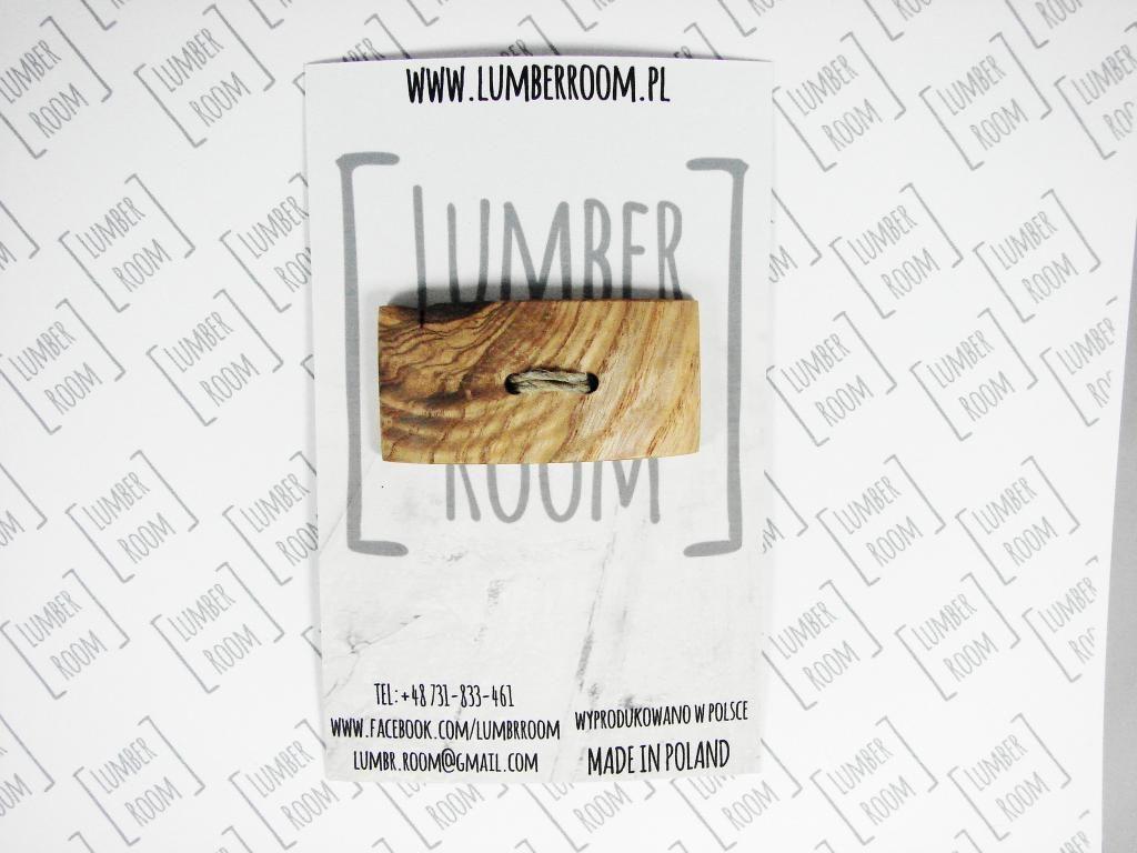 Ozdobny Jesionowy Guzik Rekodzielo 39 5579228818 Oficjalne Archiwum Allegro Wooden Button Lumber Wooden