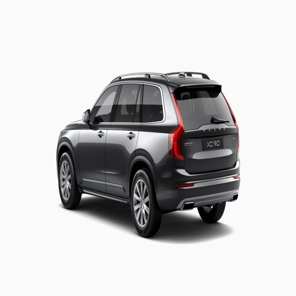 Best 2019 Volvo Xc90 Towing Capacity Price and Release date
