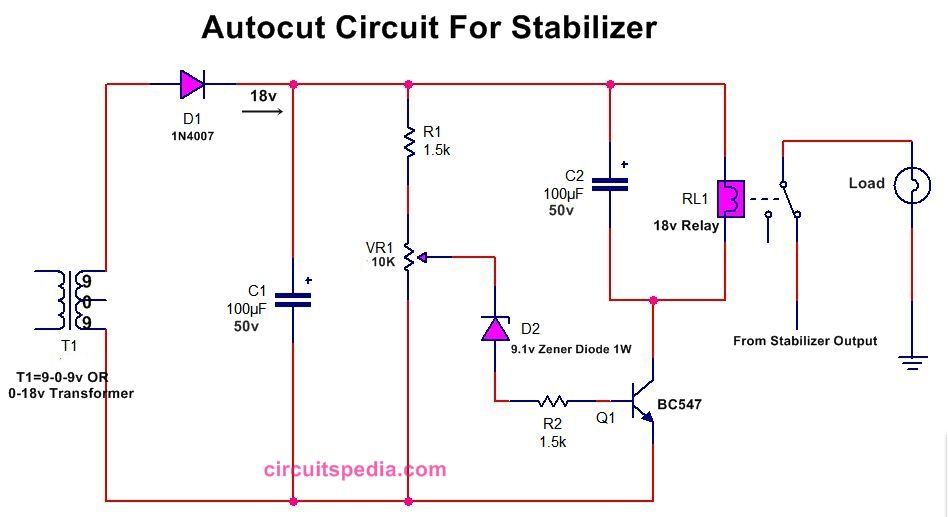 Pin On Circuit