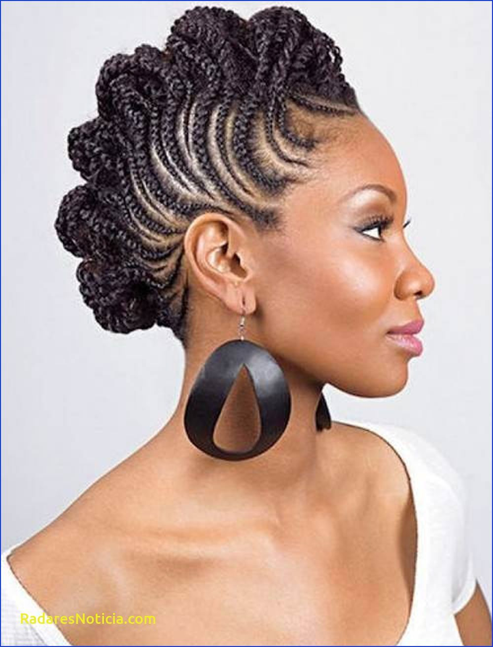 Unique Braids Hairstyles 2018 Pictures South Africa Natural Hair