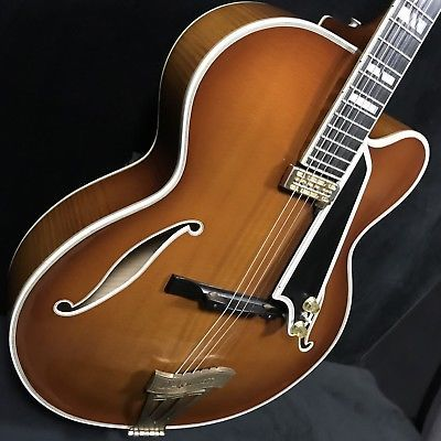 details about 1972 jimmy d aquisto new yorker 17 vintage archtop guitar in 2019 guitars. Black Bedroom Furniture Sets. Home Design Ideas