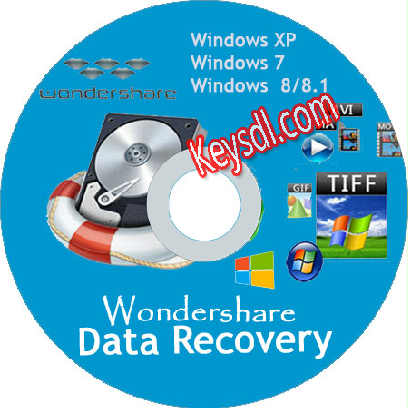Wondershare Win Suite 2012 Keygen