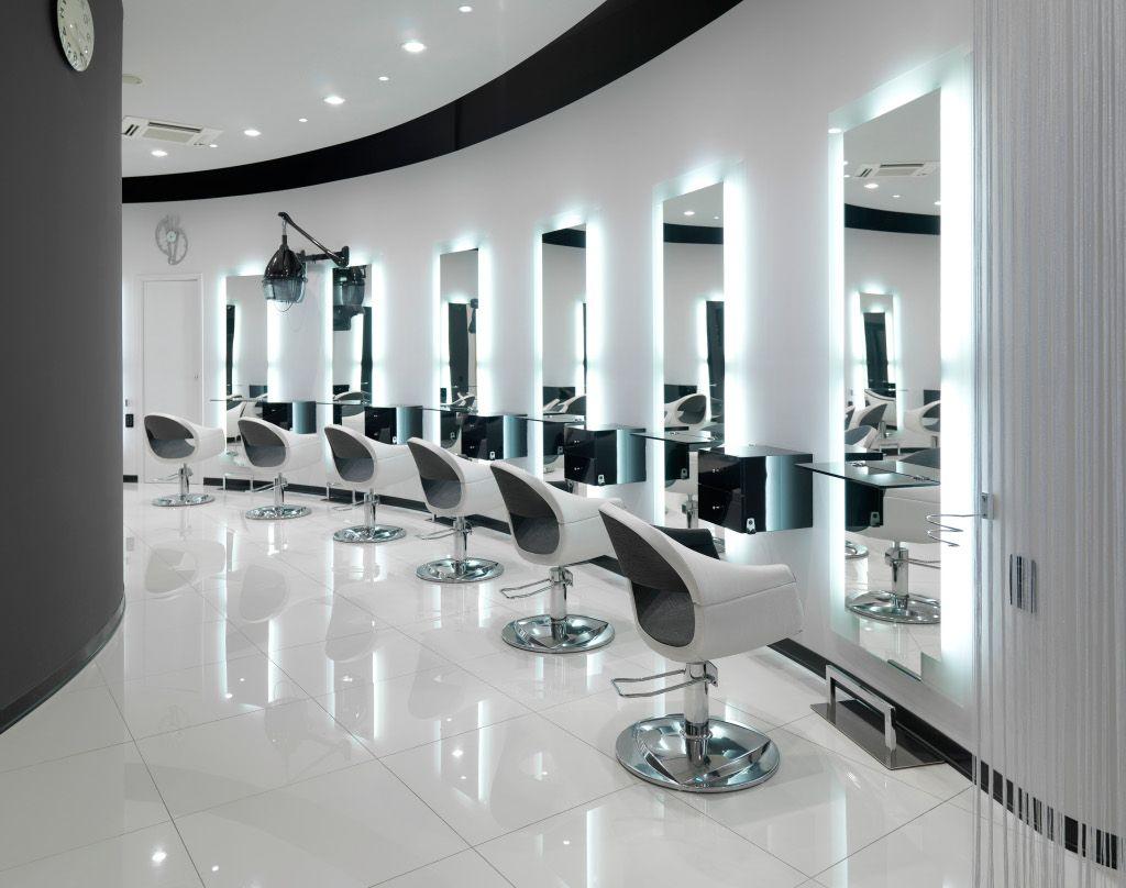 Vezzosi progettazione arredamenti per parrucchieri e for Arredamento per parrucchieri