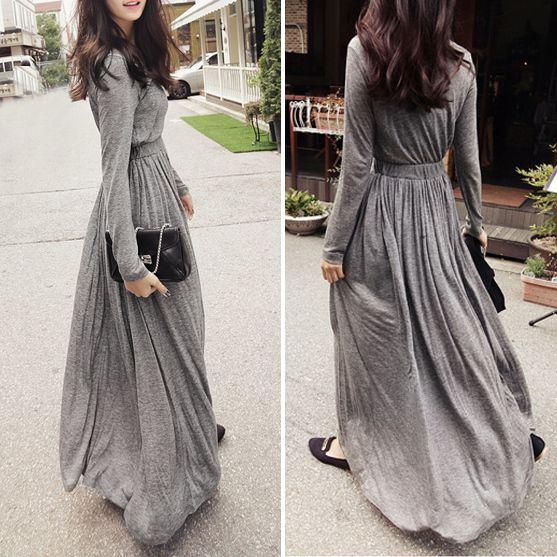 1000  images about vestidos on Pinterest  Maxi dresses Bridal ...