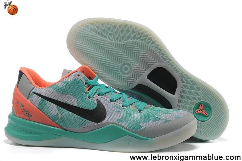 Star s favorite Womens Nike Kobe 8 South Beach Fashion Shoes Shop ... cb80295202