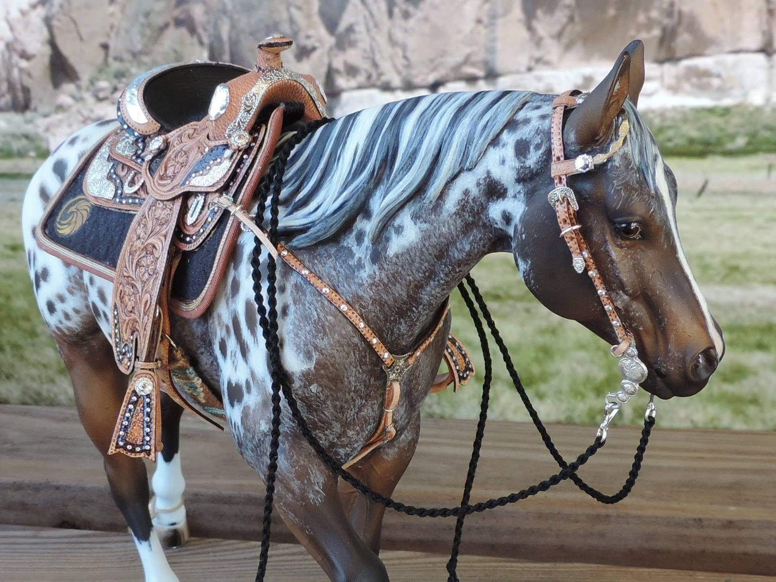 Traditional Western Show Saddle By Eagle Nest Funny Horses Bryer Horses Horse Gear