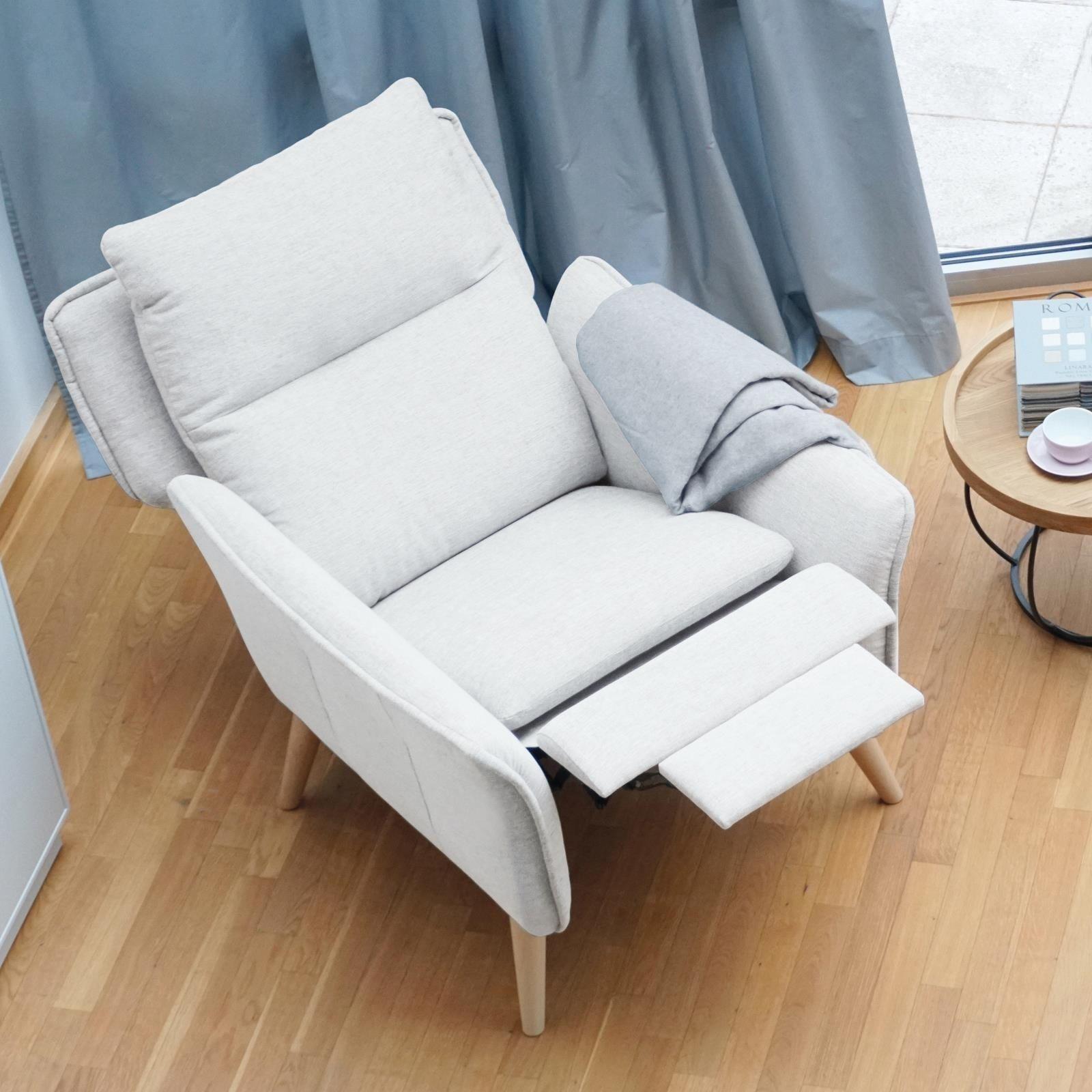 Moderner Hochwertiger Relaxsessel Fernsehsessel Mit Funktion Insideout Eiche Massiv Salbei In 2020 Relaxsessel Fernsehsessel Sessel