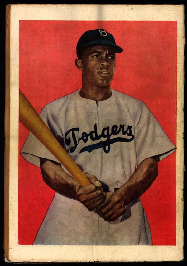 Newseumed On Twitter Jackie Robinson Today In History Baseball