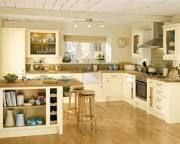stylish cream kitchens - Google Search