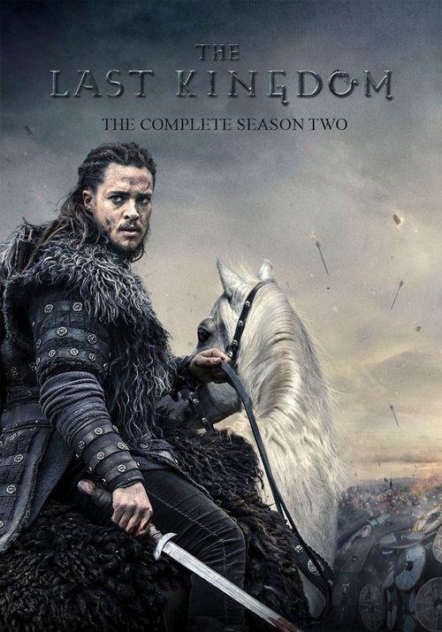 The Last Kingdom Temporada 4 Por Netflix Deguate Com Em 2020 O