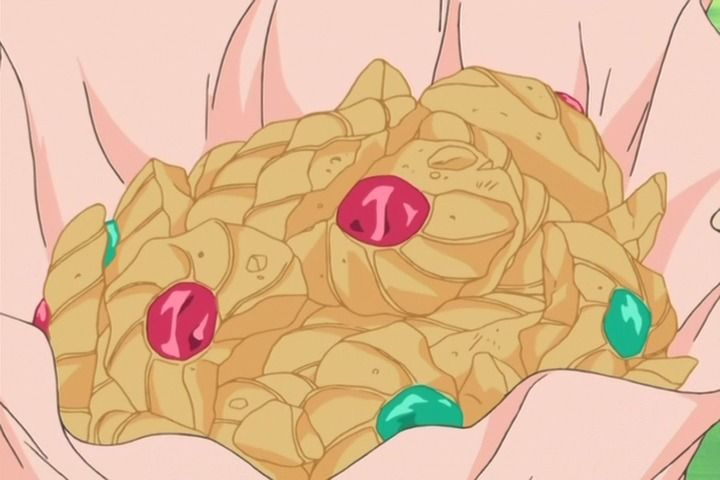 Strawberry Panic - Episode 10 - #anime #cookies #food #panic #strawberry