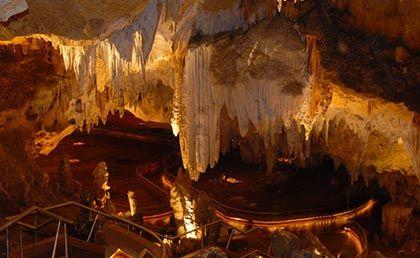 Cueva De Las Maravillas Cueva De Las Maravillas Cuevas Parques Nacionales