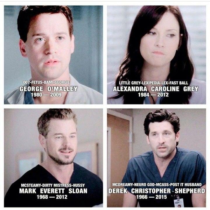 Idea By Mary On Greys Anatomy Grey Anatomy Quotes Greys Anatomy