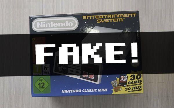 Tras el anuncio de Nintendo de finalizar la fabricación de la NES Mini Clones casi perfectos de la consolaNES Classic Mini de Nintendohan aparecido.