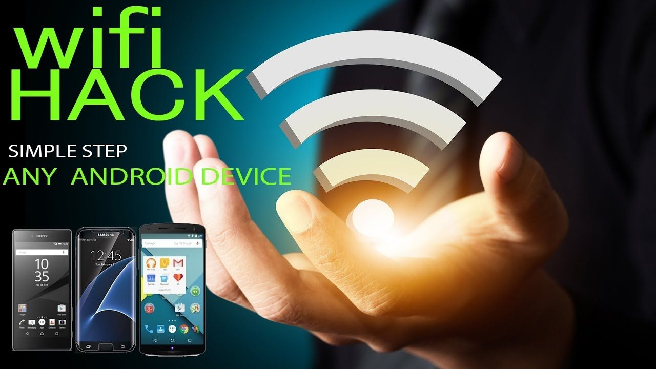 Hack any wifi password with android mobile | WIFI | Best wifi