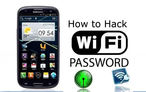 How To Hack Any Wifi Network Password Using Cmd? by Daniel