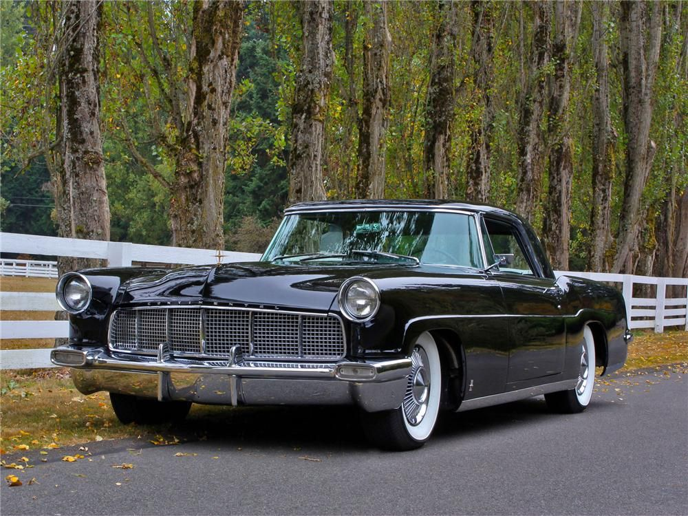 mark sale ii for american lincoln continental cars