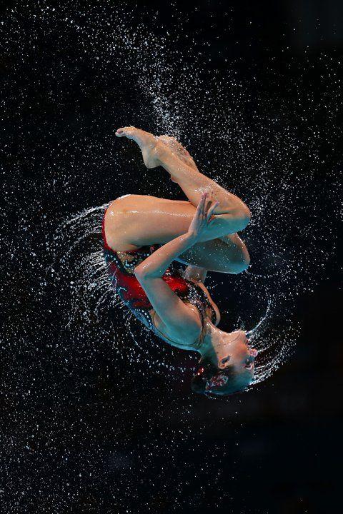 Synchronized Swimming, World Championship, Swimming