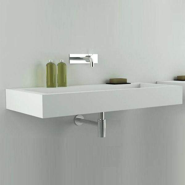 Vasque planar system moma design for Sanitaire baignoire