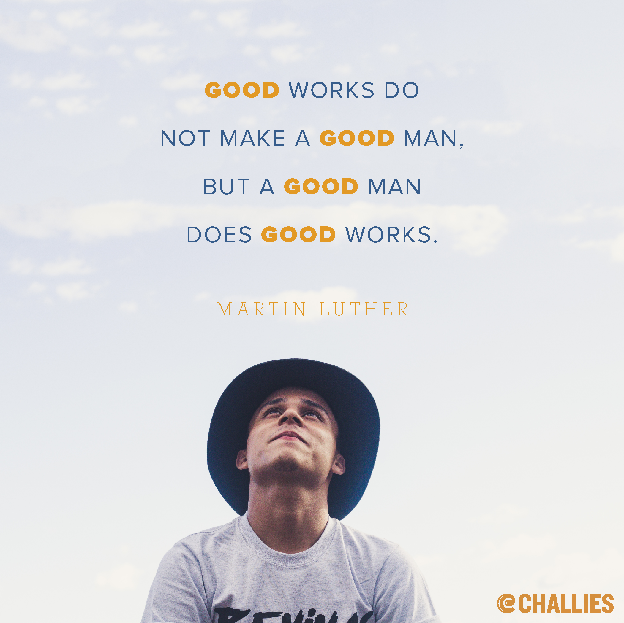 Martin Luther Lutheran Quotes