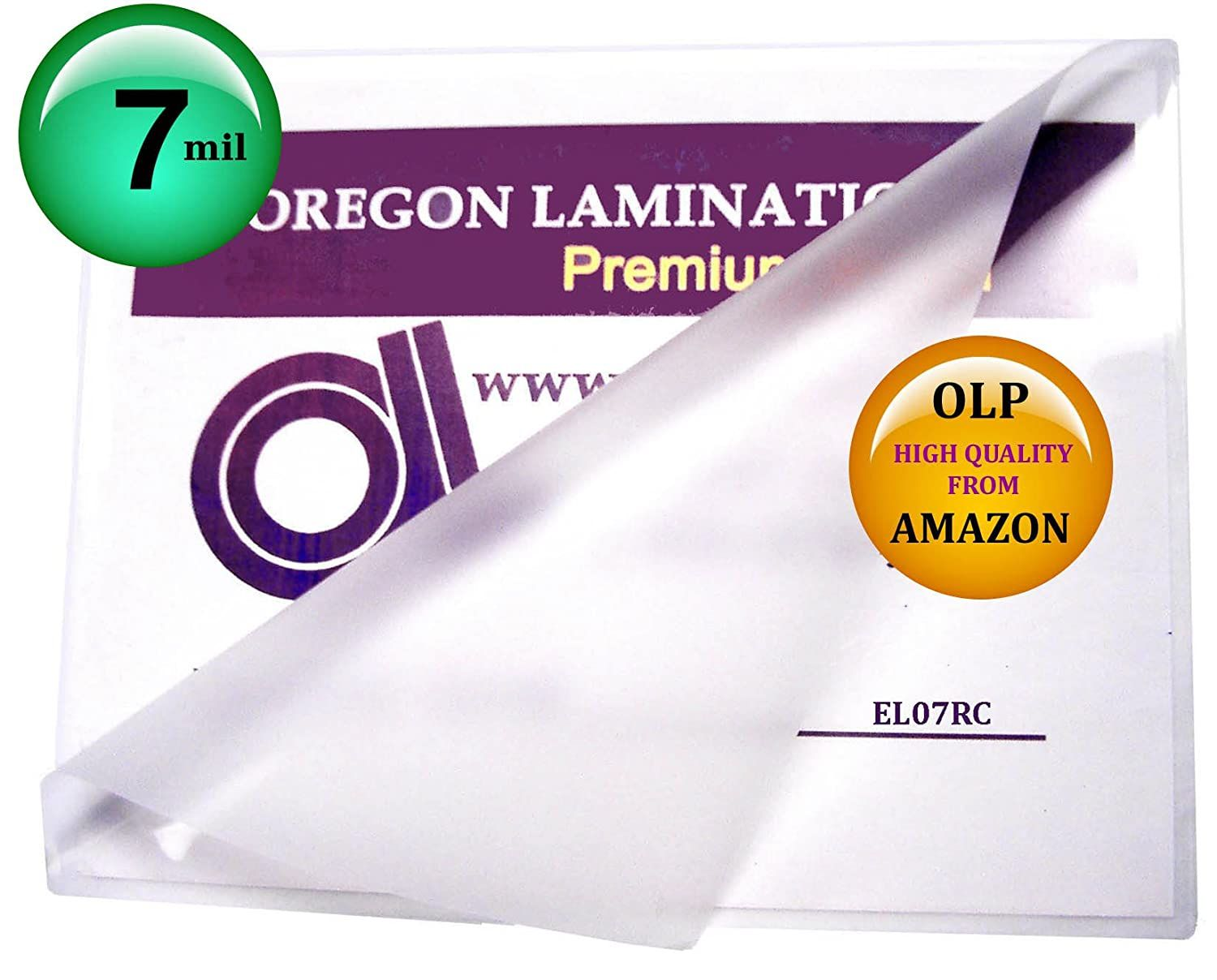 7 Mil 12 X 18 Menu Laminating Pouches Hot Laminator Sleeves Qty 100 See This Great Product This Is An Affiliate Link In 2020 Laminators Lettering Glue Crafts
