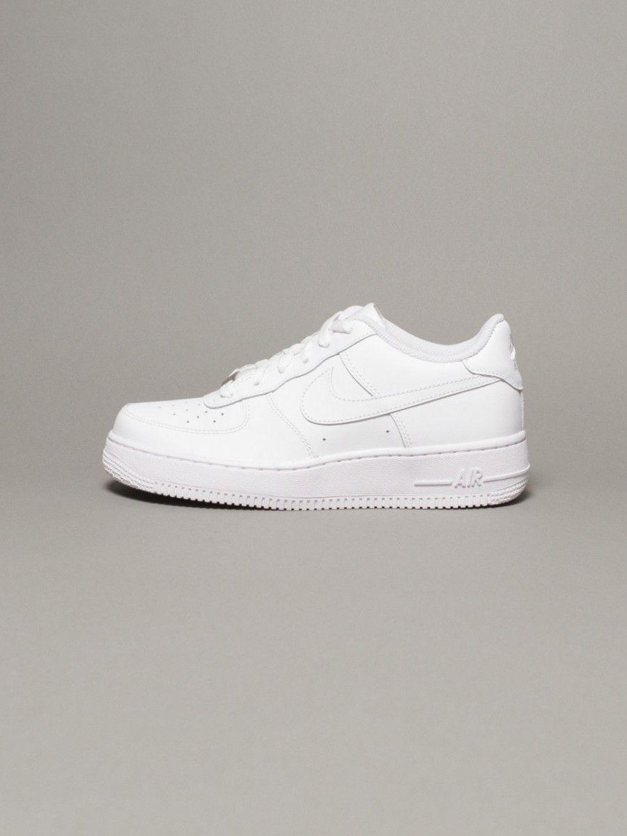 buy online 06abe 92d3d Las sneakers Nike Air Force 1 nos encanta para cualquier look tanto de  hombre como de