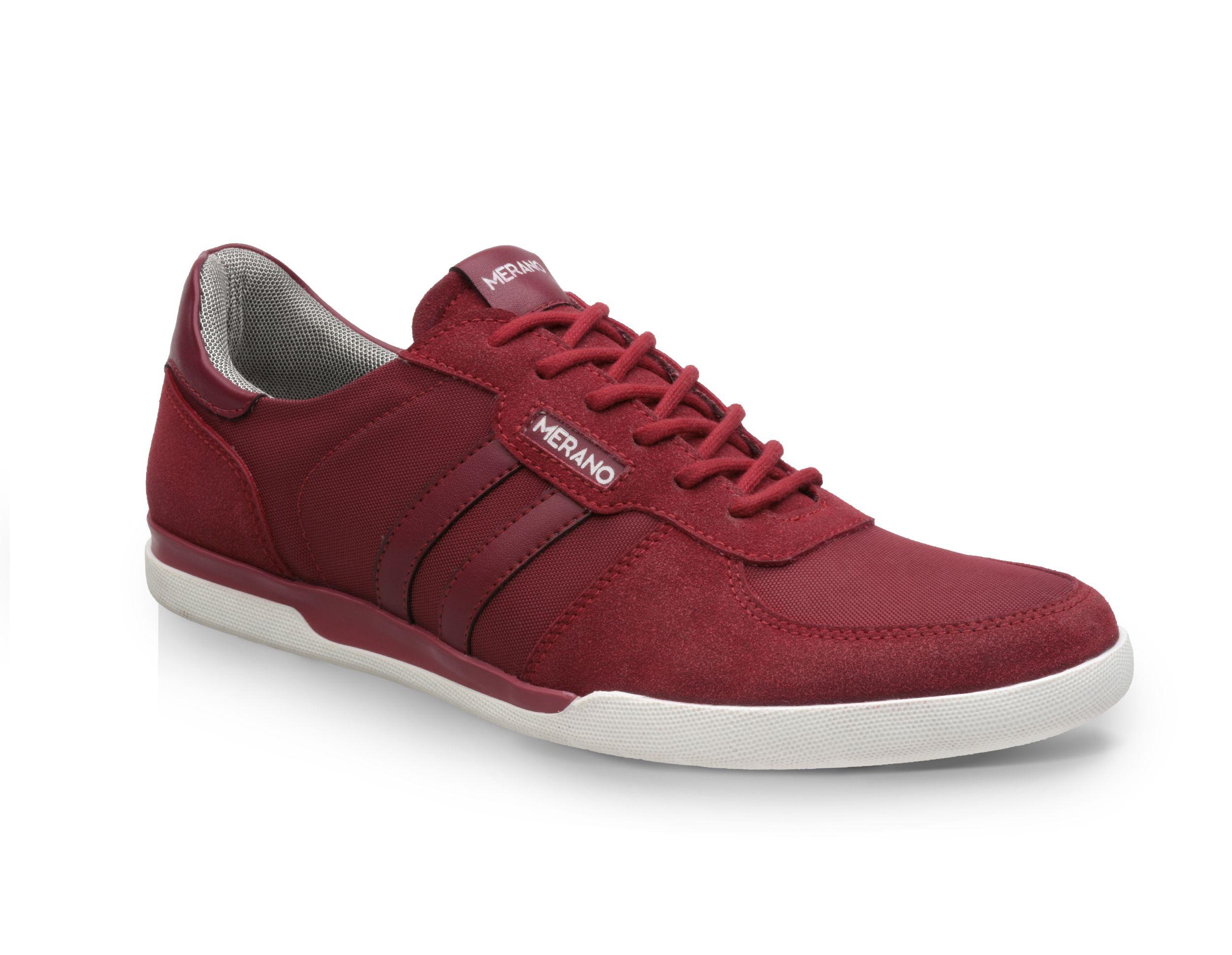 separation shoes 9aa75 877eb MERANO CHOCLO APOLO Zapatos Casuales, Calzado, Zapatillas