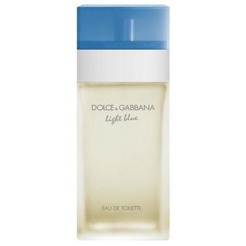 perfume feminino light blue dolce &