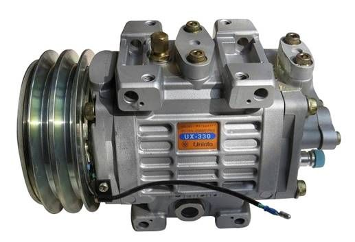 Compressor!! #Autoparts #Air_Conditioning #Coachair #CoachParts