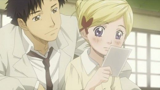 Hachimitsu To Clover Honey And Clover Top 10 Best Romantic