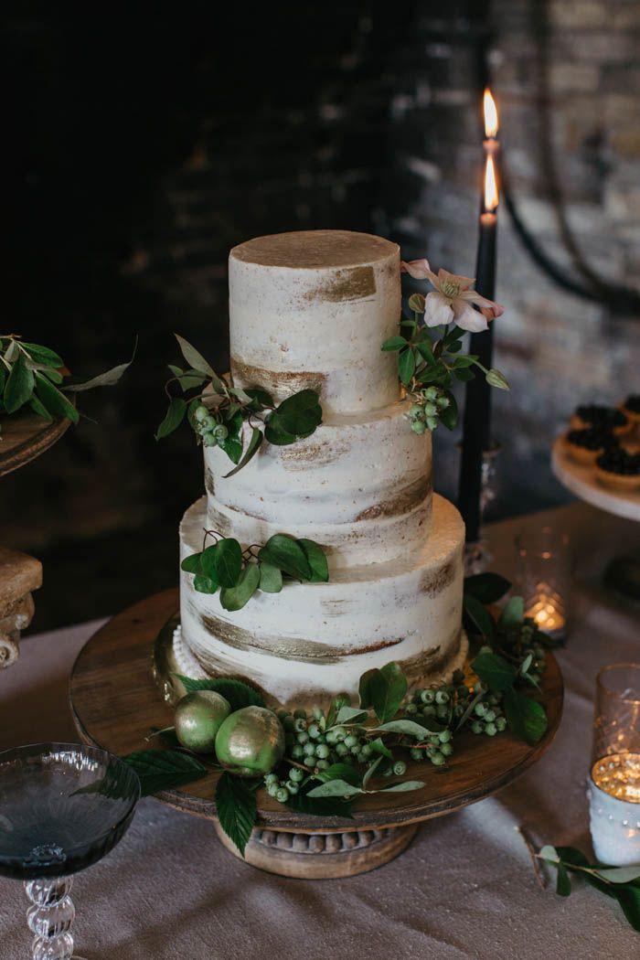 San juan island wedding cakes