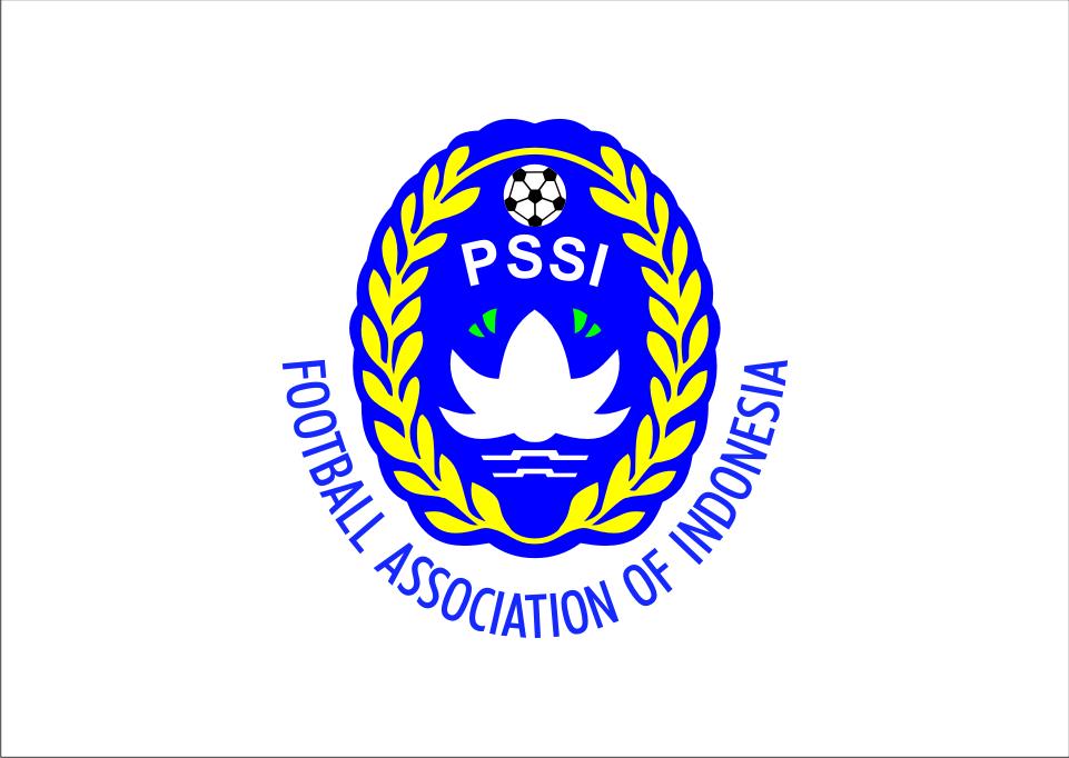Logo Pssi Vector Free Logo Vector Download Vector Logo Logos Free Logo