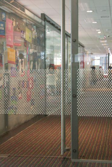 Window Film, Window Film Auckland, Decorative Window Film ...