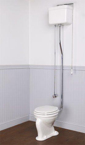 Porcelain Beaded High Tank Toilet Beaded Bowl Price 1 350 00