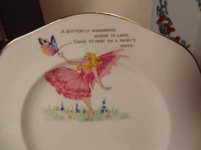 James Kent ltd longton fairyland teacup - Google Search