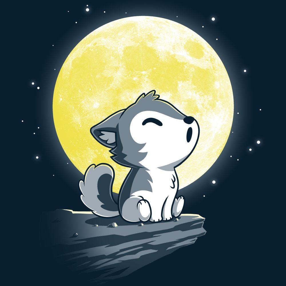 Photo of Lil' Werewolf   Funny, cute & nerdy shirts