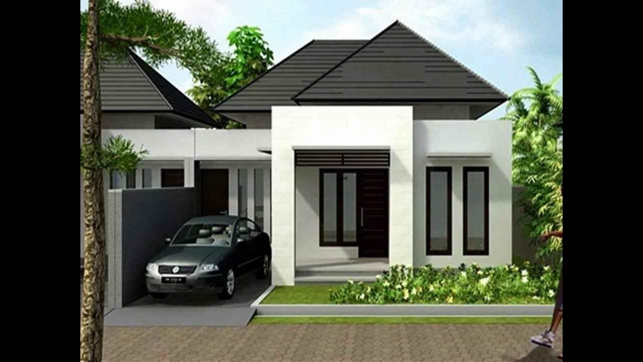 25 Contoh Foto Model Rumah Minimalis Atap Limas Elegant Inspirasi Desain Rumah Limasan Minimalis Inspira Rumah Minimalis Desain Rumah Minimalis Desain Rumah
