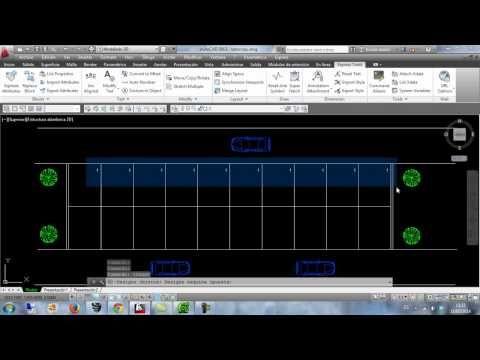 Consejo Autocad: Como numerar elementos rápido en Autocad - YouTube