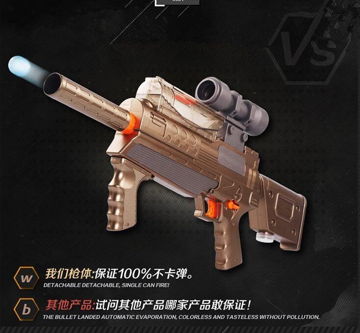 Amazon.com: Worker F10555 3D Printing No.152 SCAR Foldable Shoulder Stock  for nerf N-strike elite Color Black: Toys & Games
