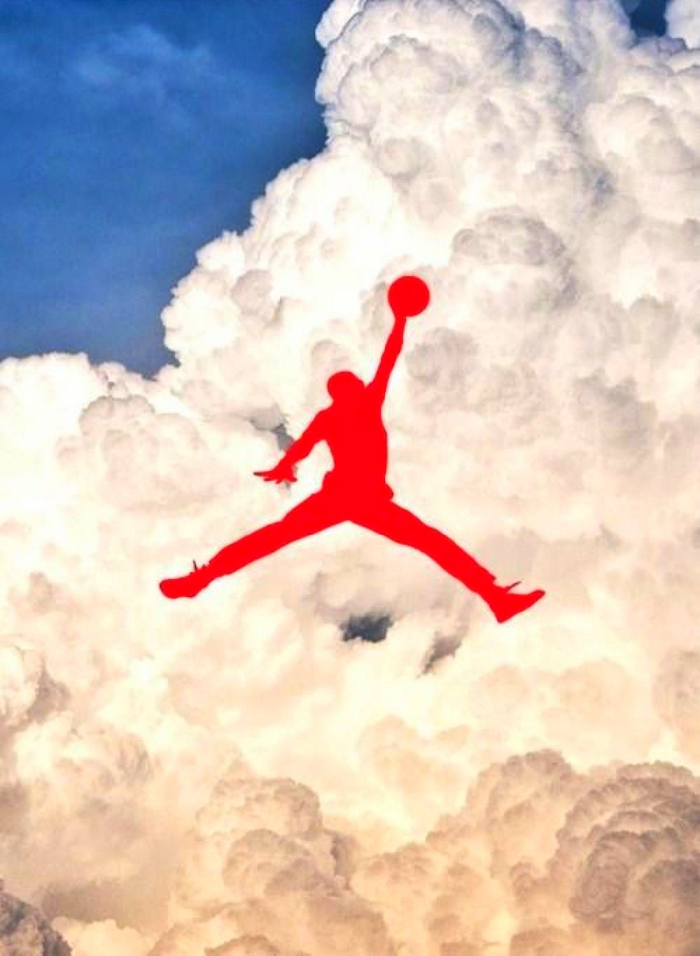 Pin by Copacetic Carter on Sky's The Limit Jordan logo