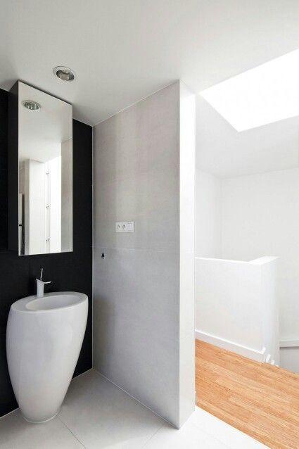 Bathroom jointly